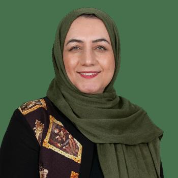 مرجان رحیمی فرد
